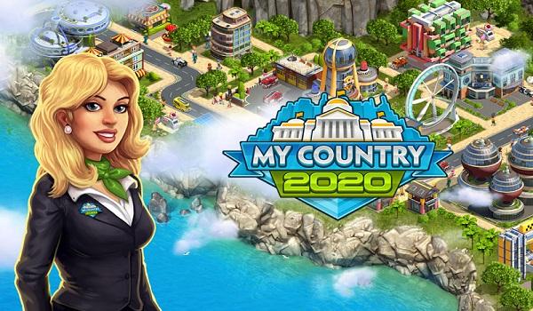 top game xay dung thanh pho hay nhat tren dien thoai 6 - Top 10 game xây dựng thành phố hay nhất trên điện thoại