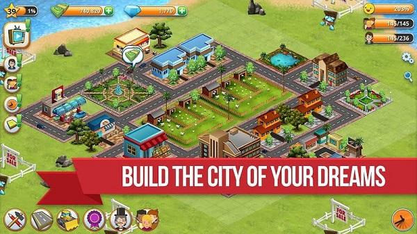 top game xay dung thanh pho hay nhat tren dien thoai 9 - Top 10 game xây dựng thành phố hay nhất trên điện thoại